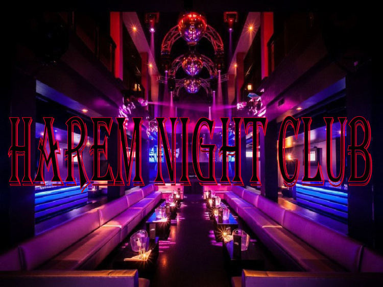 Harem Night Club